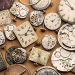 Vintage Watches (Source: Fotolia)